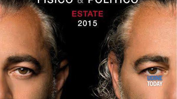 """Luca Carboni in concerto a Pavia di Udine con il """"Fisico & Politico Tour"""""""