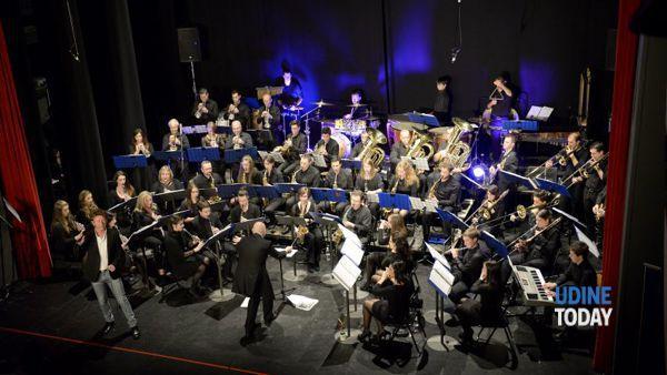 Serata di Santa Cecilia, a Tricesimo il concerto 'Piece by piece'