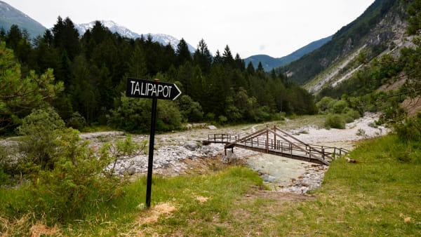 Sentieri di Stolvizza: l'ultima escursione guidata nel Parco Naturale delle Prealpi Giulie del 2019