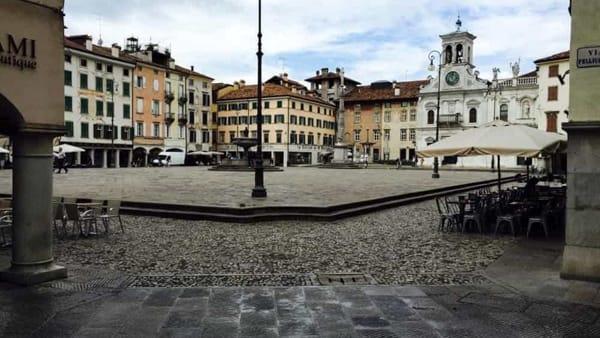 """""""Voi Siete Qui"""" fa riscoprire la città di Udine attraverso quattro incontri"""