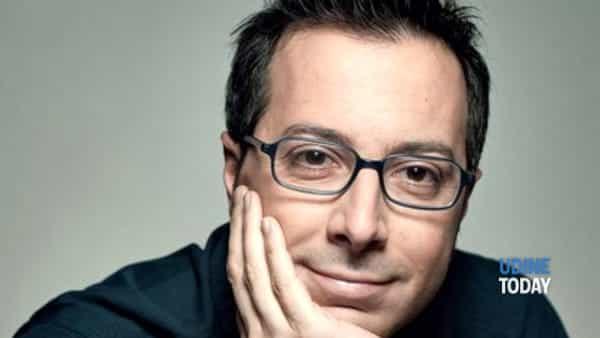 Incontro con l'autore Luca Bianchini