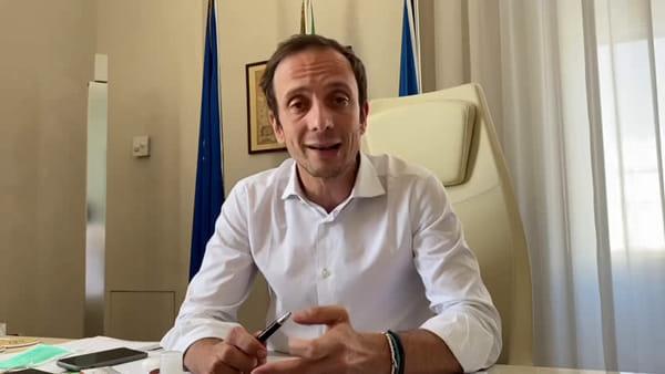 """Coronavirus, Fedriga spaventato dai Balcani: """"Punire penalmente chi non rispetta la quarantena"""""""