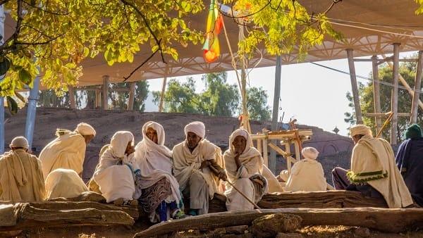 """Riparte """"Conversando di viaggi"""" con una mostra fotografica sull'Etiopia"""