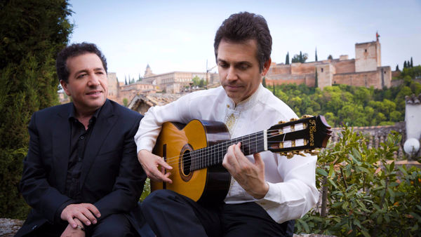 """Per """"Enoarmonie"""" c'è il flamenco dei fratelli Cuenca"""