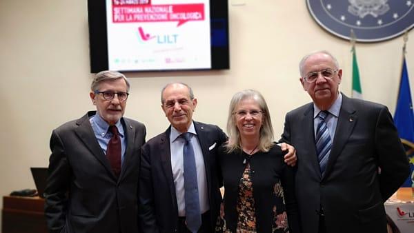 Lilt Fvg, al via la settimana nazionale per la prevenzione oncologica