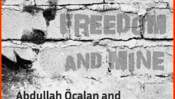 """""""Your Freedom and Mine"""", il libro che spiega la questione curda in Turchia"""