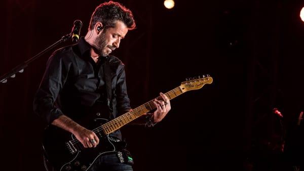 Daniele Silvestri super ospite del No Borders Music Festival 2019