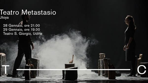 Teatro Contatto e Tx2 presentano lo spettacolo Utoya e le incursioni della Compagnia Arearea