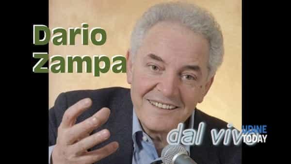 Dario Zampa in concerto a Nogaredo di Prato