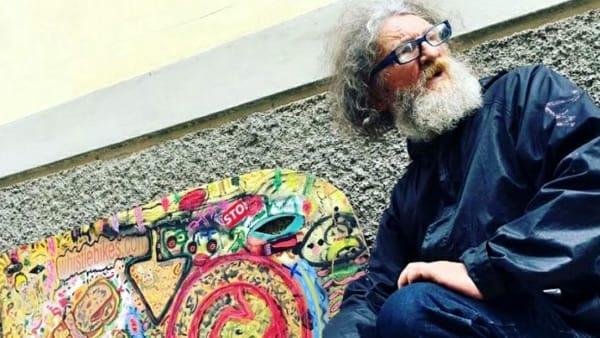 """A Palmanova la collettiva """"Artisti a Statuto Speciale"""""""