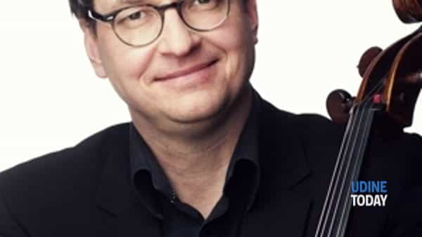 Una serata con il grande violoncello di Hülshoff