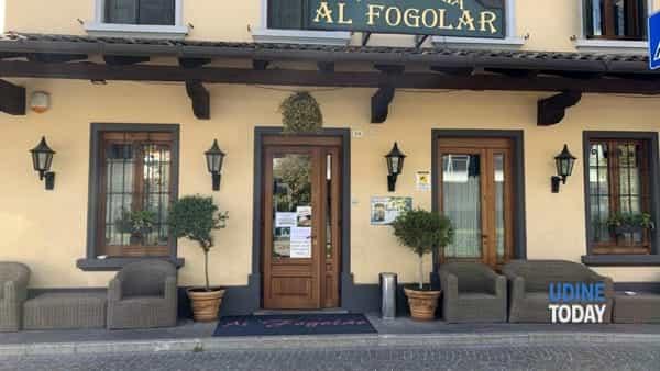 Ristorante Al Fogolar -3
