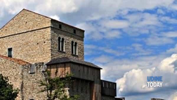 Serata musicale in castello a Ragogna