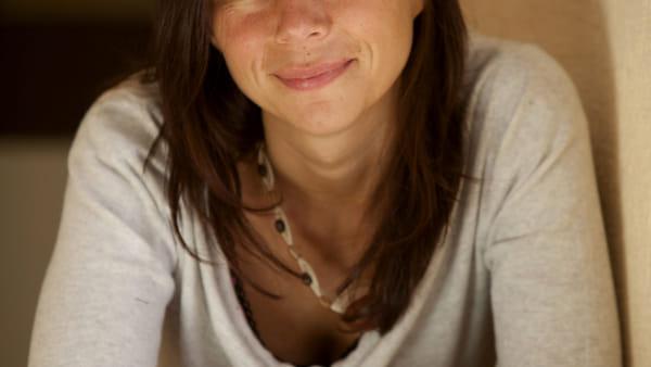 La scrittrice udinese Chiara Carminati è la protagonista del primo laboratorio di Fare Teatro del CSS