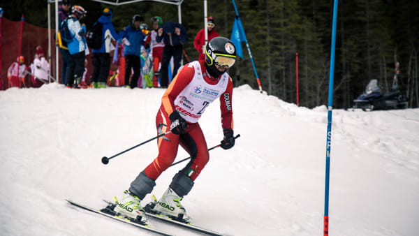 A Sappada i Giochi Nazionali Invernali Special Olympics 2020