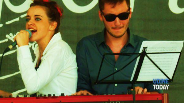 Il duo Taricani/Filippi ai venerdì del Paradiso