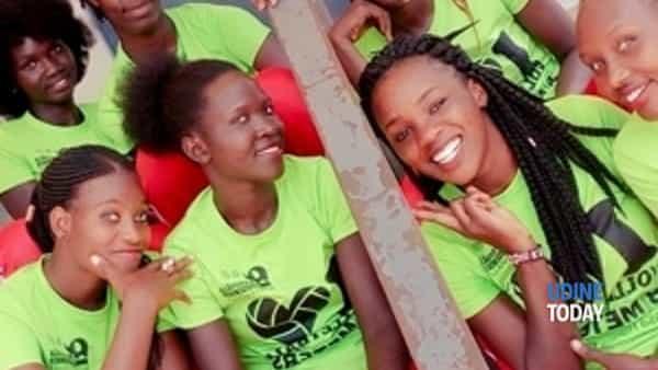 juvenilia volley ospita la squadra universitaria ugandese-4