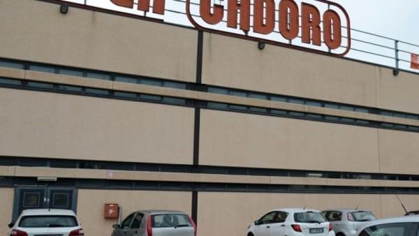 """Il mercatino delle cose usate al centro commerciale """"Arcobaleno"""" di Basiliano"""