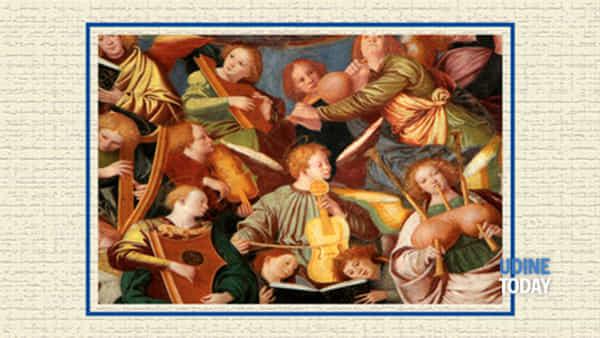 Concerto di Natale in Chiavris per la notte Santa