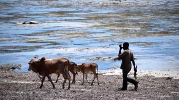 ConVersando di Viaggi, l'inaugurazione della mostra fotografica sul Kenya