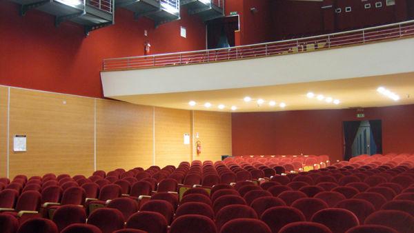 Mittelteatro 2014 a Cividale del Friuli