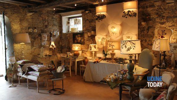 Castelli aperti a Strassoldo per una mostra tra artigianato e natura