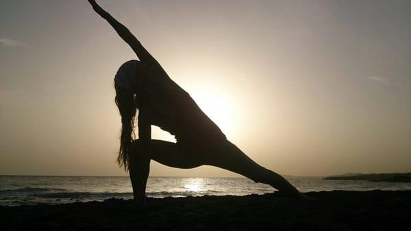 Flor de Vida di Udine: prova gratuita di Iyengar yoga