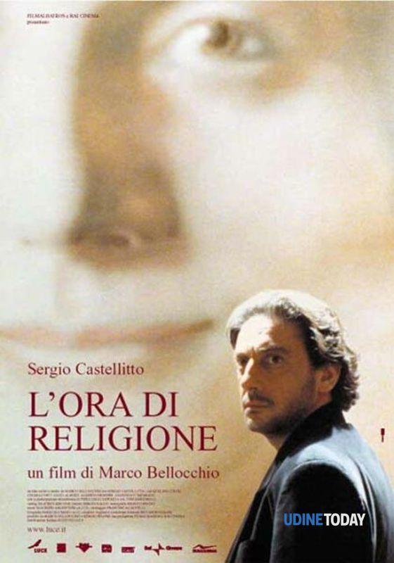 Eccezionale Marco Bellocchio: le locandine dei film più belli EC63