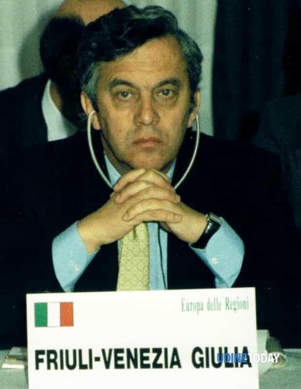 Adriano Biasutti