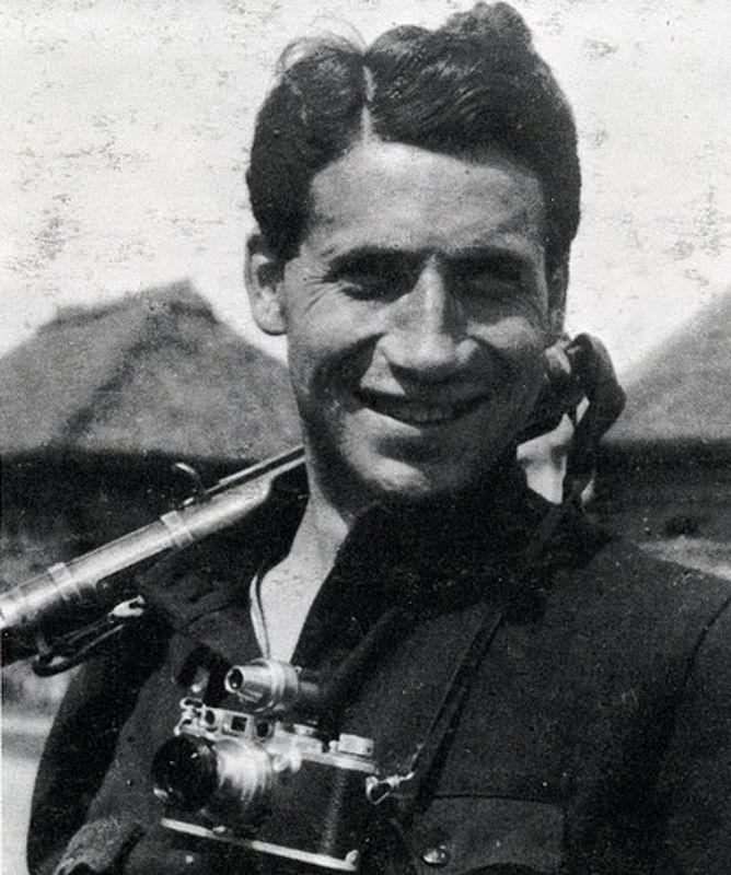 Arkady Samoylovich Shaikhet