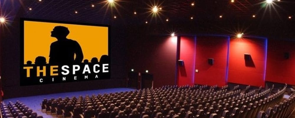 The Space Cinema Pradamano