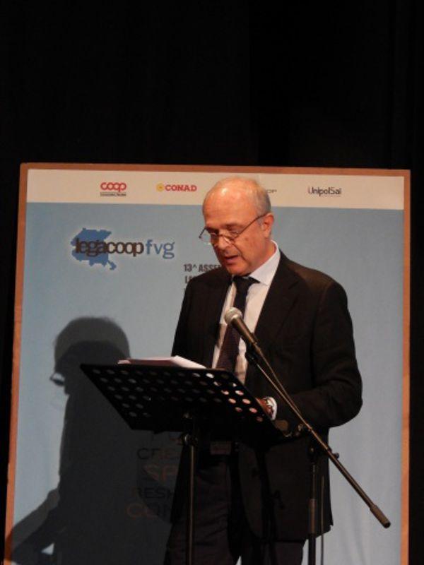 Enzo Gasparutti