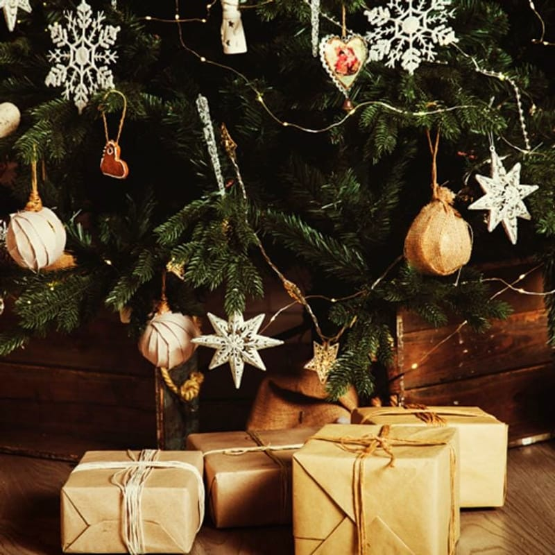 Decorazioni Natalizie Casa.Casa E Natale Idee E Consigli Sulle Decorazioni