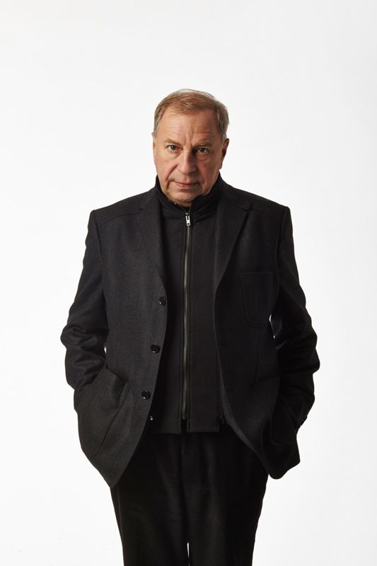 J.Stuhr, foto M.Gierat