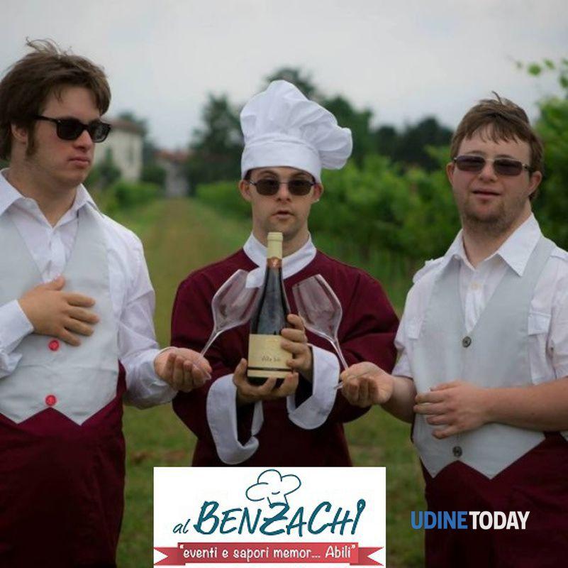 I ragazzi di Al Benzachi