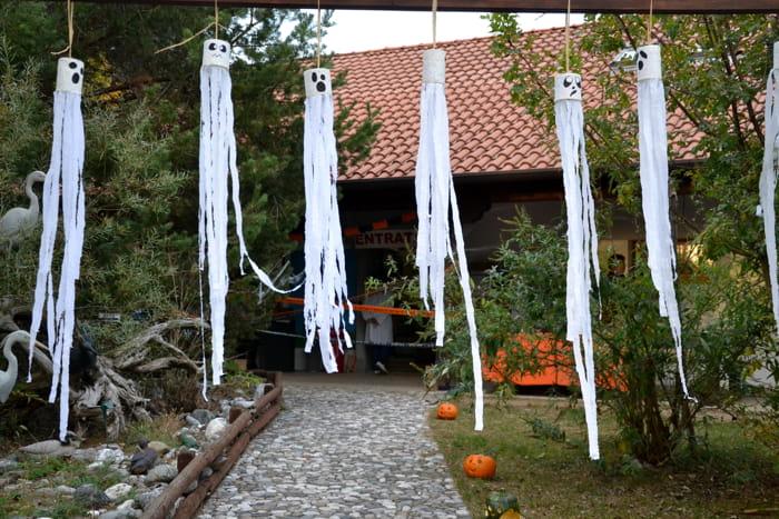 Halloween Riserva Cornino