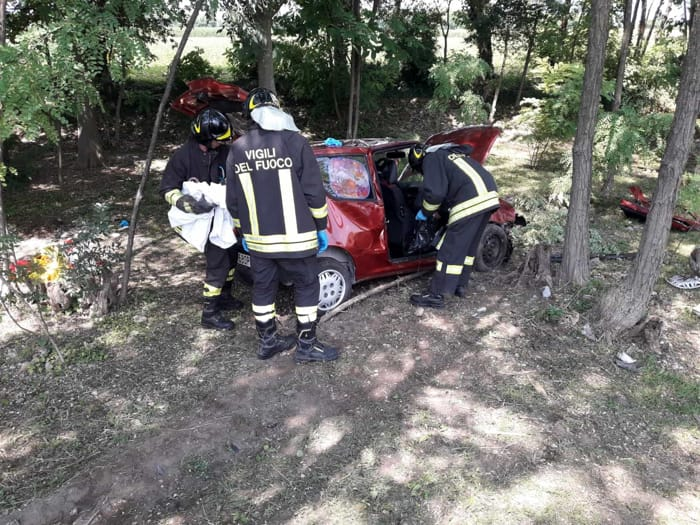 Incidente a Dignano-2