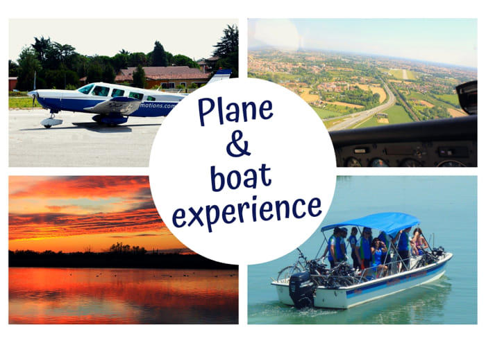 PLANE & BOAT EXPERIENCE-2