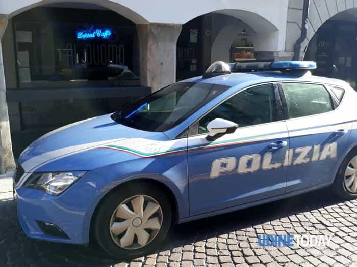 Polizia Volante Questura-2