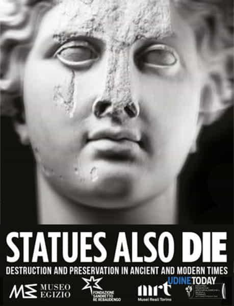 anche le statue muoiono - dr. christian greco (direttore del museo egizio di torino)
