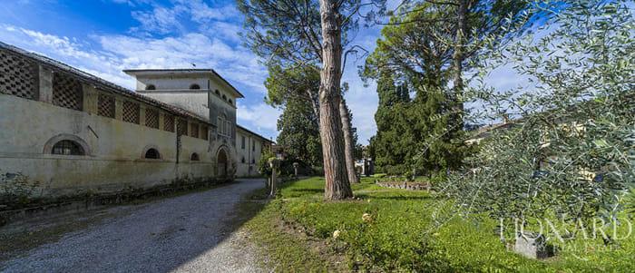 00 Villa Ciardi a Villa Vicentina