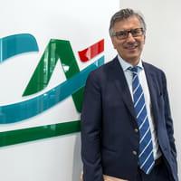 Giampiero Maioli Responsabile Crédit Agricole in Italia 2-2
