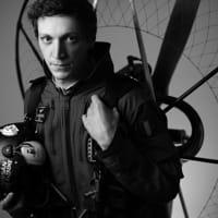Ivan Milocco, foto di Dragan Pavlovic